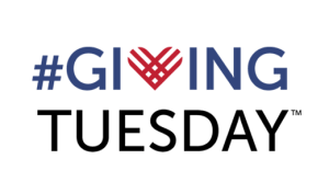 Giving Tuesday is Next Week
